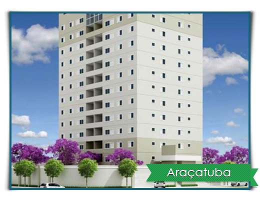 Residencial The Unique