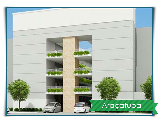 Residencial The Wall