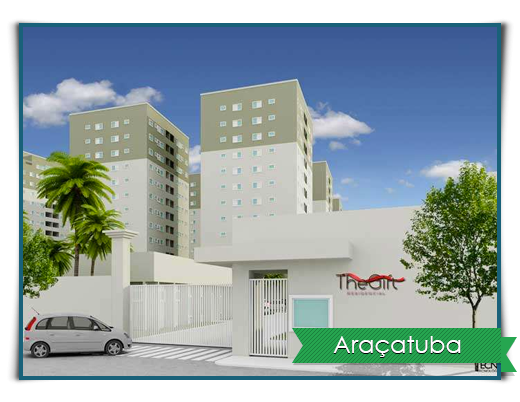 Residencial The Gift