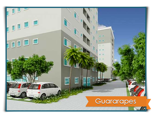 Residencial The Duo