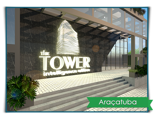 The Tower - Inteligente Office