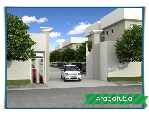 Residencial The Park