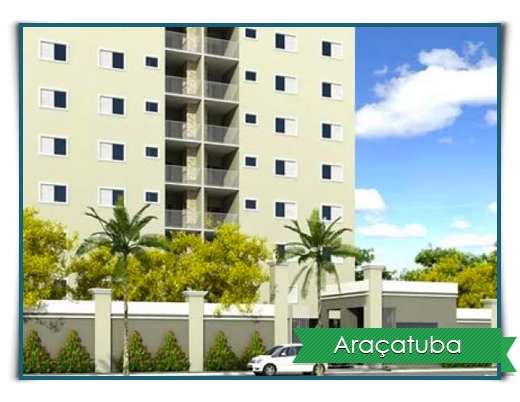 Residencial The One